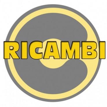 DOCCETTA RICAMBIO CROMATA X...