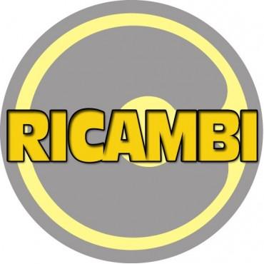 DOCCETTA RICAMBIO BRONZO X...